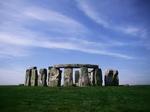 Stonehenge .- Inglaterra -.