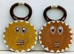 Masques d'Afrique