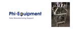 Phi-Equipment Office Management