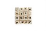 4er Quadrat