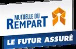 logo mutuelle du rempart
