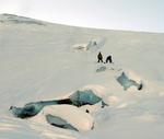 Variante Gletscherband