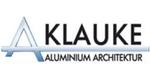 Klauke Aluminium Haustüren