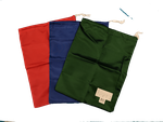 シューズ袋(学年色あり)