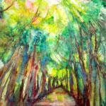 森林浴 (2013)