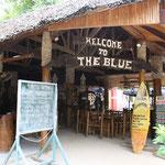 unsere Stamm-Frühstücks-Kneipe auf Bantayan