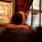 so was machen die im Pub