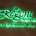 unser 5 Sterne Hotel The Regent