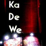 Wie der Name schon sagt: Ka De We