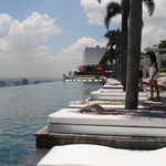 Pool des Marina Bay Sands
