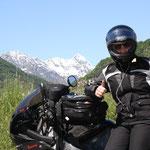 Motorradfahrer 2