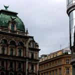 Altstadt Wiens