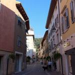 italienisches Städtchen
