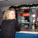 Bar im Fernsehturm