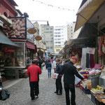 in Thessaloniki