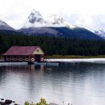Malinge Lake