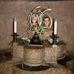Denkmal für Diana