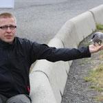 Vogel im Manning Park