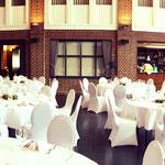 Hochzeit | Alte Lohnhalle / Zeche Holland | Bochum