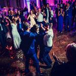 Hochzeit | Steeler Stadtgarten | Essen