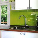 Küche - Villa Becher