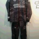DPF-1608 (BLK CAMO) ¥18800-