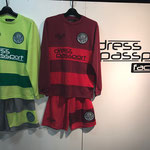 DPF-1709 (LIME×GRN / BUR×RED) ¥9200-