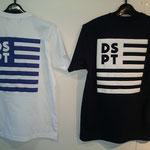 DPS-0132 (WHT/NVY ) ¥4400-