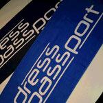 DPA-2002 (NVY / BLU) ¥1000-