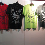 DPF-1123(RED/BLK/LIME/D.GRN) ¥3300-