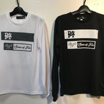 DPF-1143 (BLK/WHT) ¥4400- out tax