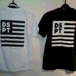 DPS-0132 (WHT/BLK) ¥4400-
