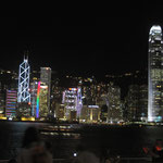 HK by Night!