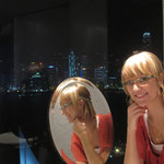 ..the girl in the Mirror :)