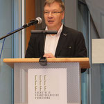 Dr. Peter Behrenberg