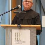 P. Prof. Dr. Johannes B. Freyer OFM