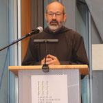 P. Marinus Parzinger OFMCap