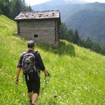 Gesundheitswege Weißenbach - auf dem Kräuterweg