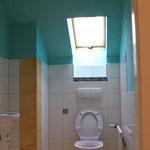 Toilettengestaltung
