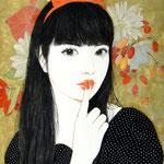 『ひみつ』2014年F3号  作家蔵