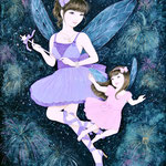 『stardream』2016年 F8号  個人蔵