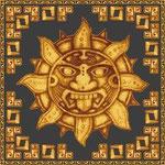 Солнце ацтеков