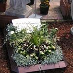 Grabausstattung und Friedhofstechnik