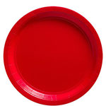 Roter Teller