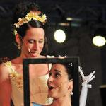 Bronislawa/Der Bettelstudent/Frankenfestspiele Röttingen 2013/ @Gerhard Meißner
