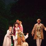 Dorabella/Cosi fan tutte/Konstantin Kisimov Theatre 2009