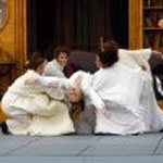 Stubenmädchen/Ensemble/My Fair Lady/Seefestspiele Mörbisch 2009