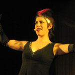 Sally Bowles/Cabaret/Nacht der Musicals 2009/2010