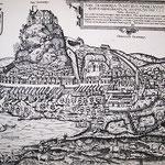 ARX SEGEBERGA, J.Greve 1585 (Museum Alt Segeberger Bürgerhaus)