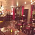 Restaurant pour groupes dans le quartier du Marais, Bastille, Paris